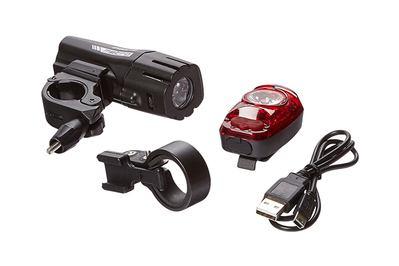 Cygolite Metro 400 Hot Shot USB Combo Light
