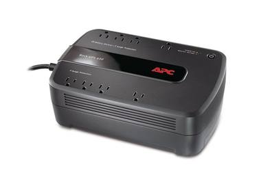 APC BE650G1 Back-UPS