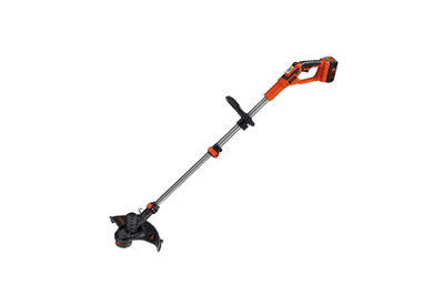 Best String Trimmer 2020.Black Decker Lst136 40v Max String Trimmer