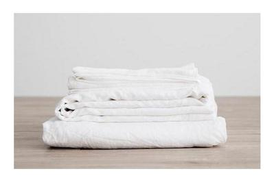 42501aeb40 The Best Linen Sheets  Reviews by Wirecutter