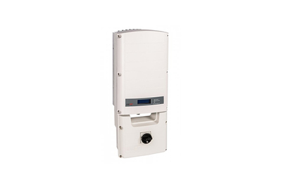 SolarEdge Inverter and Power Optimizers