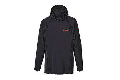Patagonia RØ Long Sleeve (hooded)