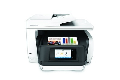 The best tech and apps for your home office reviews by wirecutter hp officejet pro 8720 all in one printer reheart Image collections