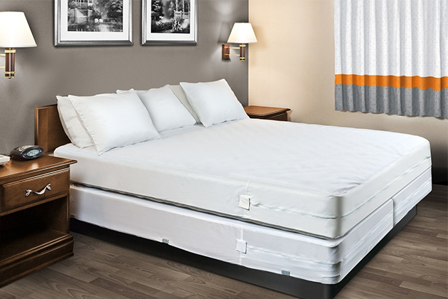 The Best Mattress And Pillow Protectors Wirecutter