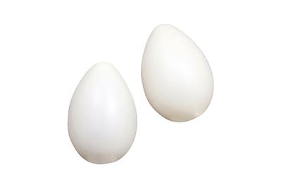 Glow-in-the-Dark Egg Shakers