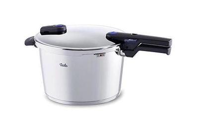 Fissler Vitaquick 8.5-Quart Pressure Cooker