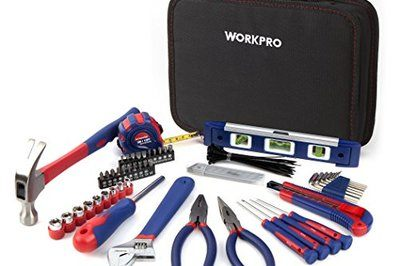 WorkPro 100-Piece Kitchen Drawer Tool Kit