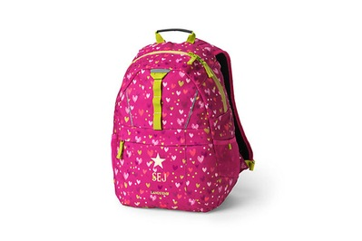 Lands' End ClassMate Small Backpack (Prints)