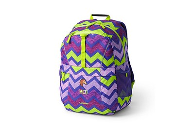 Lands' End Classmate Medium Backpack (Prints)