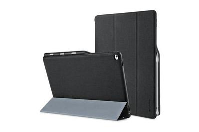 iVapo Slim Folio Case for 12.9-inch iPad Pro (1st generation)