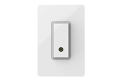 The best in wall wireless light switch and dimmer reviews by belkin wemo light switch aloadofball Choice Image