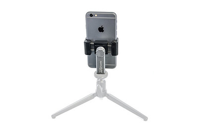 Square Jellyfish Metal Spring Tripod Mount