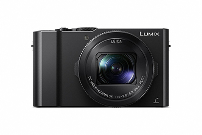Panasonic Lumix DMC-LX10
