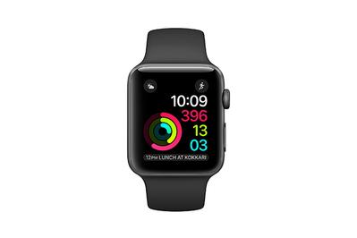 Apple Watch Series 2 (aluminum)