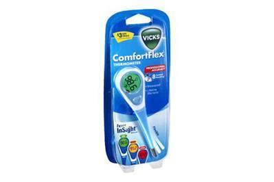 Vicks ComfortFlex