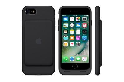 Apple iPhone 8/7 Smart Battery Case