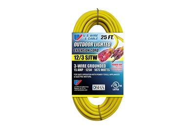 US Wire 74025