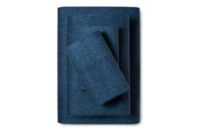 Threshold Flannel Sheet Set