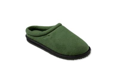 L.L.Bean Fleece Slipper Scuffs