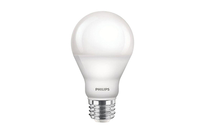 Philips 60W Equivalent Soft White A19 Dimmable LED with Warm Glow