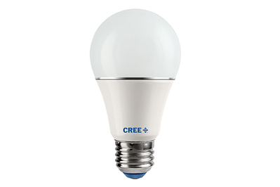 Cree 40W Equivalent Soft White A19 Dimmable LED