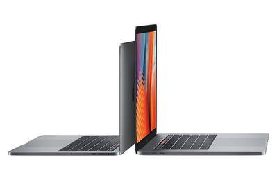 2017 13-inch MacBook Pro (non-Touch Bar)