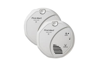 First Alert SA501CN2-3ST Smoke Alarm