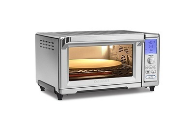 Cuisinart Chef's Convection Toaster Oven TOB-260N1