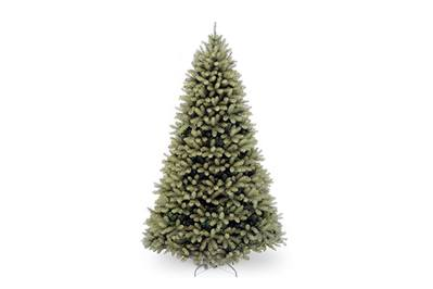 National Tree 7' Feel Real Downswept Douglas Fir (PEDD1-503-70)