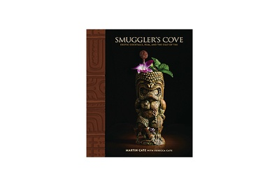 Smuggler's Cove by Martin Cate and Rebecca Cate