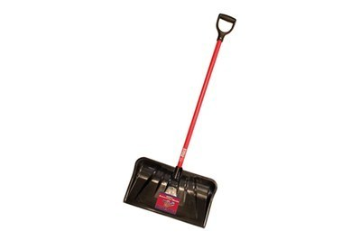 Bully Tools Combination Snow Shovel
