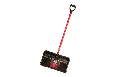 Bully Tools Combination Snow Shovel