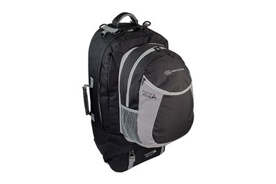 Highlander Outdoor Explorer Ruckcase 45+15