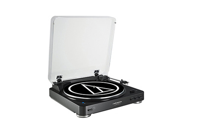 Audio Technica LP60-BT