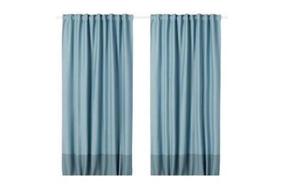 IKEA Marjun Curtains