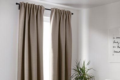 Nice The Best Cheap Darkening Curtains. Blackout Curtains Ikea Marjun