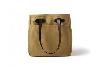 Filson Tote Without Zipper