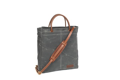 Wood & Faulk Tool Tote