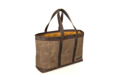 WaterField Outback Canvas Travel Tote
