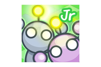 Lightbot Jr (iOS and Android)