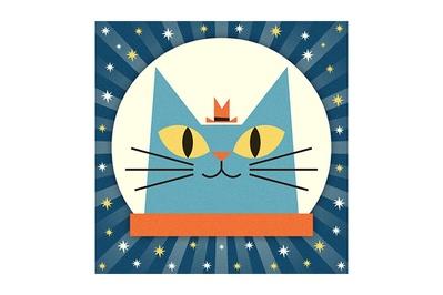 Professor Astro Cat's Solar System (iOS, Android, and Amazon)