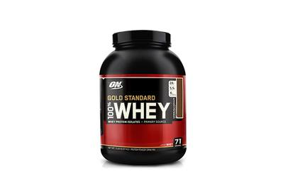 Optimum Nutrition Gold Standard 100 Whey Extreme Milk Chocolate