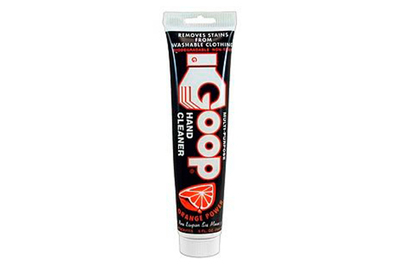 Goop Multi Purpose Hand Cleaner - Orange Power
