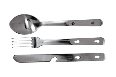 4 N 1 Utensil Set