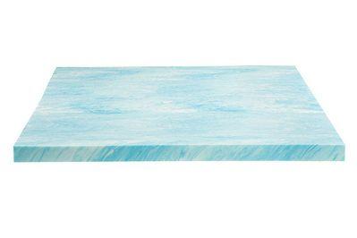 DreamFoam 2-Inch Gel Swirl