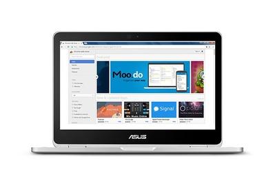 Asus Chromebook Flip 302CA