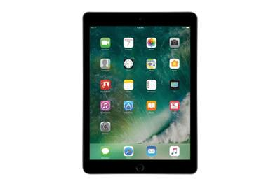 9.7-inch iPad (5th generation)
