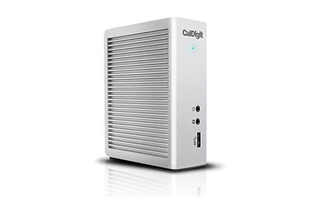 CalDigit TS3