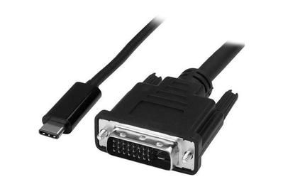 StarTech USB-C to DVI Cable