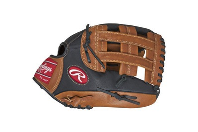 Rawlings Prodigy 12 in. Youth Outfield Glove